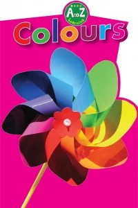 A To Z Learning - Colours
