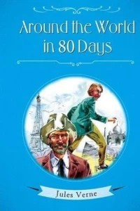 Old Classic -  Around the world in 80 days