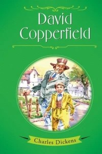 Old Classic - David Copperfield