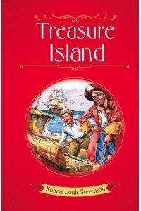 Old Classic - Treasure Island