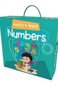 Match N Learn.. Numbers