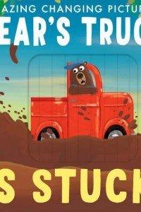 Bear's Truck is Stuck