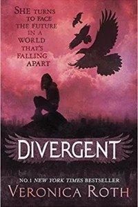 Book1 Divergent