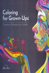coloring for growing-ups