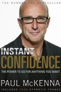 Instant Confidence