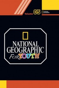 National Geographic For Youth 5