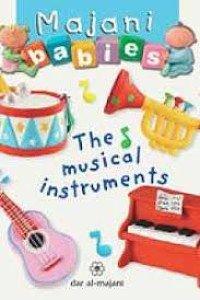 Majani babies : the musical instruments