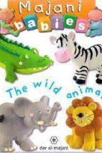 Majani babies :the wid animals