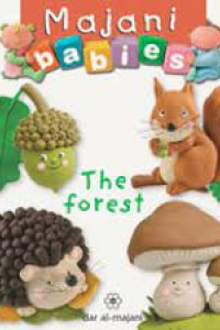 Majani babies THE FOREST