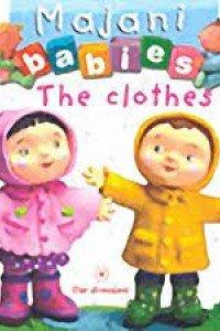 Majani babies THE CLOTHES