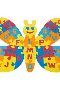 ABC Bee Puzzle - PZ-8002