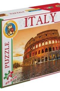 Colosseum -Italy tr 9023