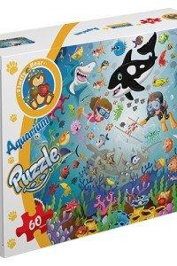 Aquarium - CR-3006