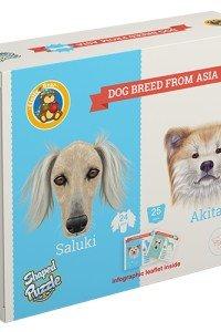 Dog Asia - SH-7006