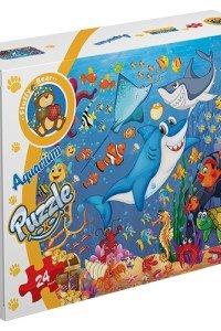 Aquarium - CR-3003
